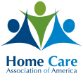 Home Care Association of America Logo