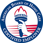 American Board of Home Care Logo